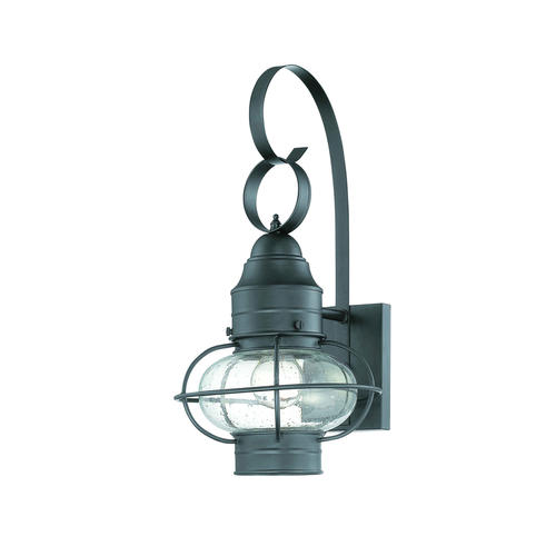 black lantern light